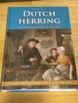 Poulsen, Bo - Dutch herring / An environmental history, c.1600-1860