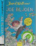 Walliams, David geillustreerd door Tony Ross  en vertaald door Roger Vanbrabant - Joe Biljoen