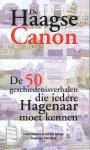 Mahieu, Ineke en Gaalen, Ad van - De Haagse Canon
