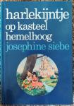 Siebe - Harlekyntje op kasteel hemelhoog / druk HER