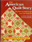 Jenkins, Suzan and Seward, Linda (ds 5001) - The American Quilt Story. The How-To and Heritage of a Craft Tradition.