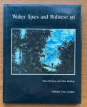 Rhodius, Hans; John Darling; Walter Spies; John Stowell - Walter Spies and Balinese art