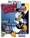 walt disney - donald duck als suppoost