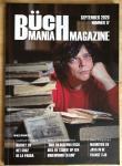 Karin Piters en Robert-Jan Trüg (redactie) - Büchmania Magazine 17