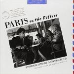 Beulah Roth - Paris in the Fifties