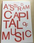 Wolfert, Sinaya, Kwast, Kelly van der - Amsterdam capital of music