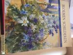 Harden, Elisabeth - Bloemen schilderen / druk 2