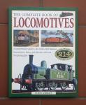 Garratt, Colin - The complete book of Locomotives