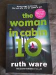 Ware, Ruth - The Woman in Cabin 10