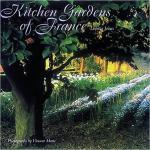 Jones Louisa - Kitchen gardens of France