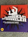 Stapele, S. van / Kees de Koning - Van Brooklyn naar Breukelen + cd / 20 jaar hiphop in Nederland