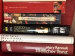 Verschiedene - 11 deutsche Bücher. Spannung und Roman in 1 Verkauf. 1 partij