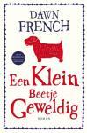 French, Dawn - Een klein beetje geweldig