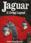 Clausager, Anders Ditlev - Jaguar: A Living Legend