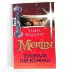 Mallory, J. - Merlin / 2 Tovenaar des konings / druk 1