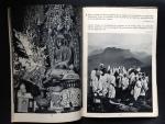 voorwoord Drs J. Buijs SVD - De mens tot zijn God    Een keur van indrukwekkende beelden uit het religieuze leven der mensheid