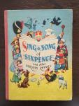 Kubasta, Vojtech (ills.) - Sing a Song of sixpence and other Nursery Rhymes