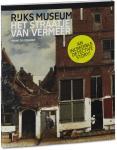 Grijzenhout, Frans; Irma Boom (design) - Het straatje van Vermeer  gezicht op de Penspoort in Delft
