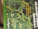 Fritzsche, Helga - Zelf keukenkruiden kweken in potten, op het balkon en in de tuin