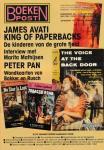 Veer, Janneke van der (redactie) - Boekenpost nr. 80, jaargang 13, november/december 2005