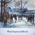 Mollison, Elizabeth - Wim Vaarzon Morel