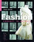 Olivier Gerval - Fashion Concept to Catwalk