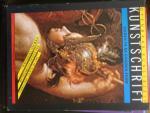 Diverse Auteurs - Kunstschrift 25e jaargang nr 2 goden in de gouden eeuw