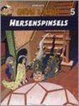 Dupre, S. - Hersenspinsels