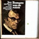 Bomans. Godfried - Bomans was de naam. 4 LP's met Boek