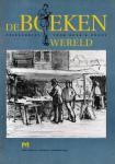 Hafkamp, H. e.a. (redactie) - De Boekenwereld, Tijdschrift voor Boek en Prent, 10de jaargang, nr. 2, december 1993