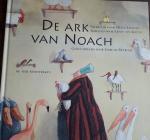 ZWERGER, Lisbeth (ills.) - De ark van Noach