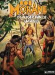 coria - Bob Morane, De tijger van de lagunes
