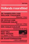 Hart, 'Maarten 't / Dorrestijn, Hans / Biesheuvel, J.A.M. - Hollands maandblad 360