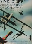 Taylor, John W.R. (Foreword) - Jane's Fighting Aircraft of World War 1.