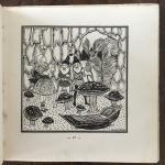 Huisinga-Scaf, L. , Rein en Oostveen, Mia van (ills.) - De Vrienden van Tin   Uit de Sprookjeswereld
