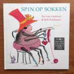 Lieshout, Ted van en Posthuma, Sieb (ills.) - Spin op sokken
