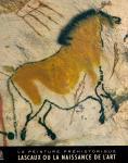 Bataille G. ( ds 1372A) - La peinture préhistorique Lacaux ou la naissance de l'art