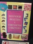 Wormleighton, Alison - Bijzondere biggetjes & verrassende varkentjes, om zelf te maken.  / druk 1
