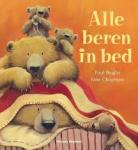 Bright, Paul - Alle beren in bed