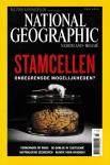 Aarsbergen, Aart (hoofdredacteur) - National Geographic, juli 2005