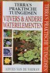 Robinson, Peter - Vijvers en andere waterelementen
