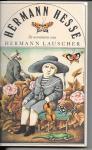Hesse - Avonturen van hermann lauscher / druk 2