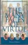 DeMarco, Donald (ds1377A) - The Many Faces of Virtue