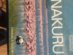 Vaucher, Charles A. - Nakuru the lake of a million flamingos