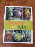 Klein, Carol - Groente uit eigen tuin
