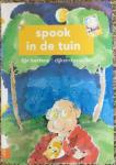 Bertens, T. - Spook in de tuin / druk 1