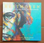 Orkest van het Oosten (Jan Willem de Vriend e.a.) - Beethoven (Negen symfonieën - Zes schilderijen) + CD