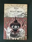 Simon, Andre and Bawden, Edward (ills.) - Tea and Tea Cakes