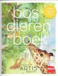 - bosdieren boek