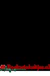 Haar, Jaar ter - De Franse Revolutie (opgeplakte voorkant stofomslag)